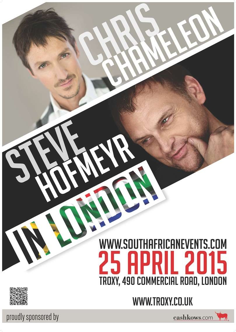 Chris Chameleon Steve Hofmeyr London Final 2 reduced